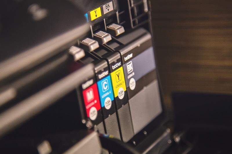Руководство по быстрому приобретению картриджа для принтера